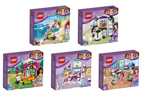 all lego friends sets Target