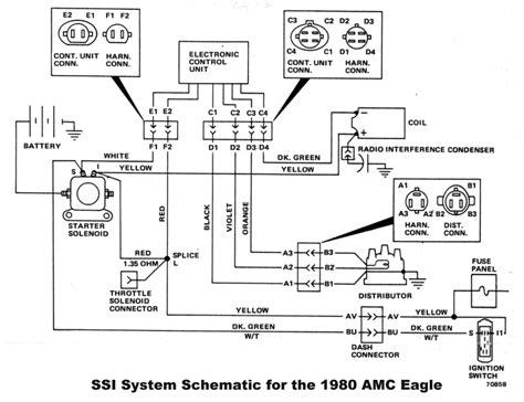 free download ebooks Alternator 1976 Jeep Ignition Module Wiring