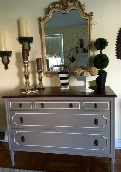 annie sloan painted furniture Second Hand Household