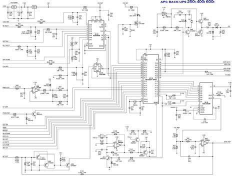 free download ebooks Apc Ups Circuit Diagram Pdf