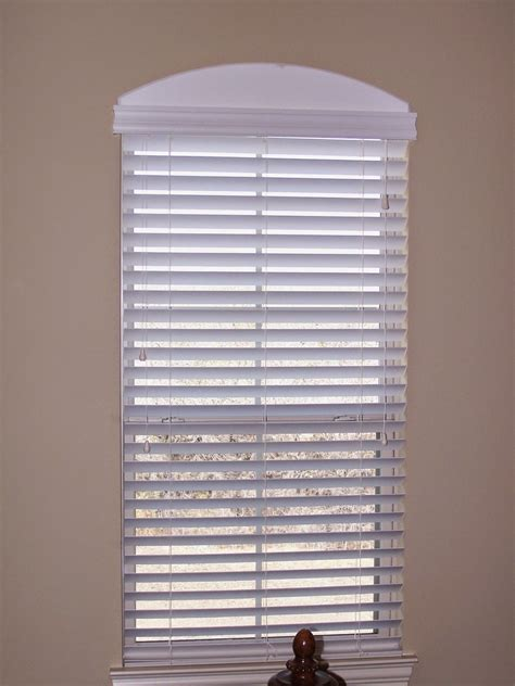 arched window blinds home depot Search