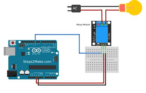 free download ebooks Arduino Relay Diagram
