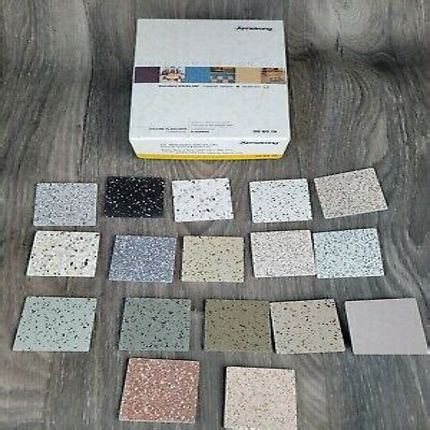 armstrong vinyl tile flooring eBay