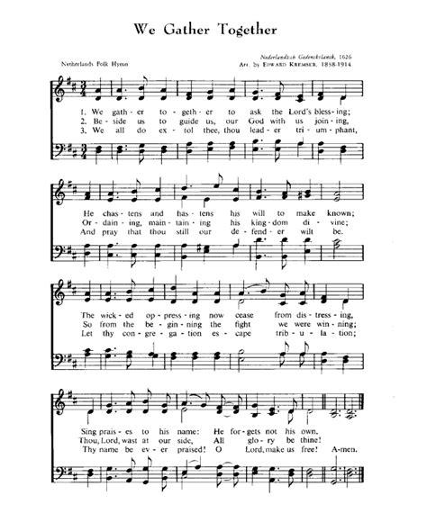 Ask The Night An Original Hymn  music sheet