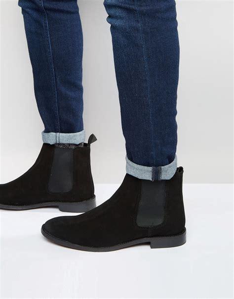 asos chelsea boots eBay