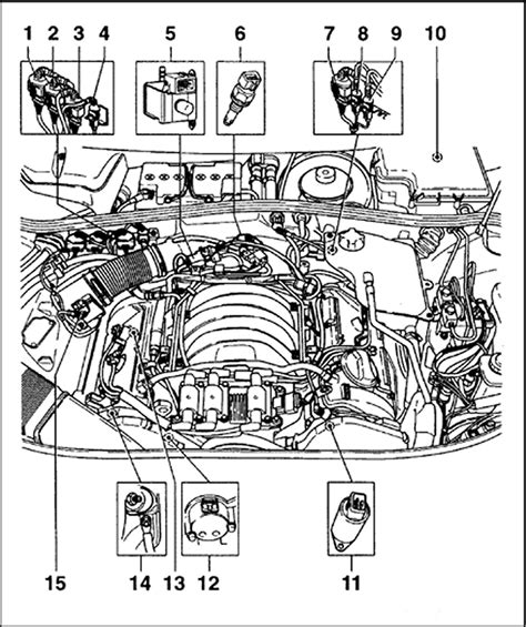 free download ebooks Audi 2 8l Engine Diagram
