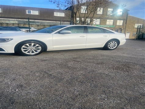 free download ebooks Audi A6 2000 Manual Saloon.pdf