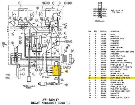 free download ebooks Auto Crane Wiring Diagram
