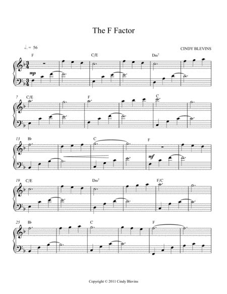 balloon ride an original solo for lever or pedal harp from my book serenade music sheet