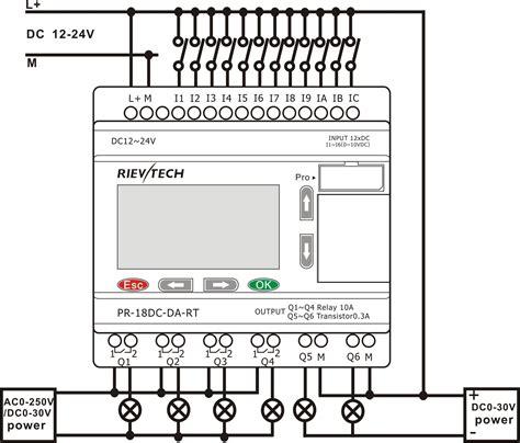 free download ebooks Basic Plc Diagram