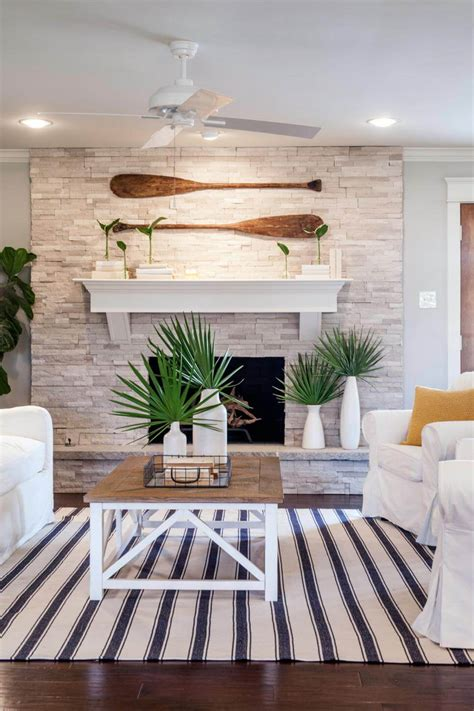 Beach Home Interior Design Ideas