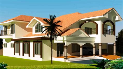 beautiful home designs in accra ghana home designs plans photos