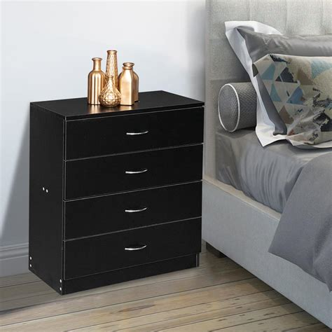 bedroom furniture chest of drawers night stand