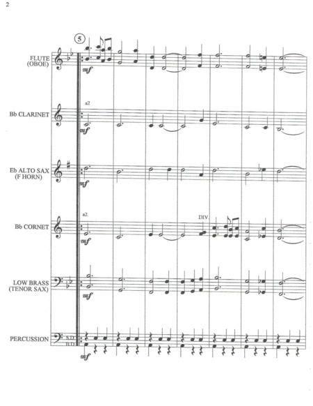 Bello Piccolo Valzer  music sheet