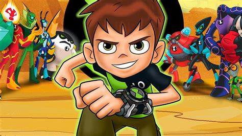 ben 10 new games Ben10 games wallpapers and videos