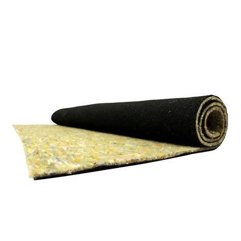 best carpet underlay for impact noise Super Soundproofing