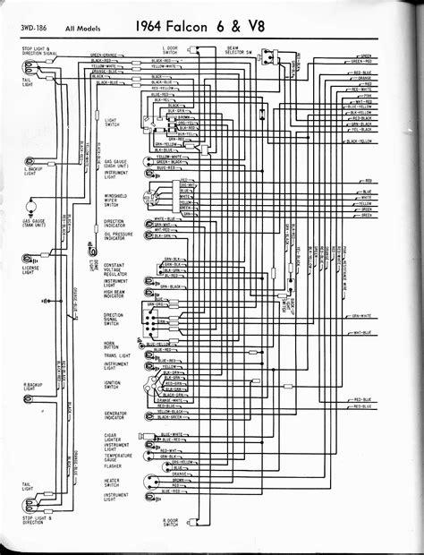 bf falcon radio wiring diagram Zing Electronics