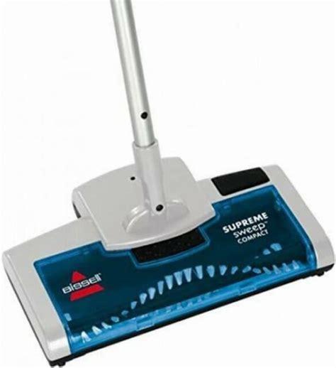 bissell carpet sweeper eBay