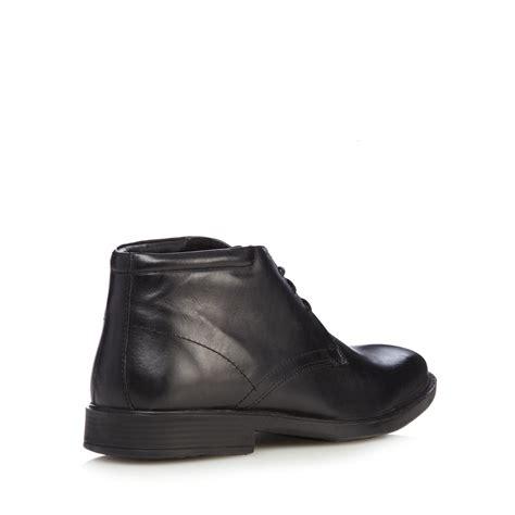 black Shoes boots Men Debenhams
