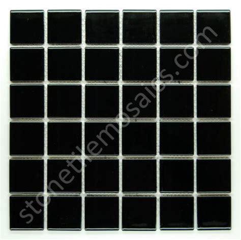 black ceramic tile eBay