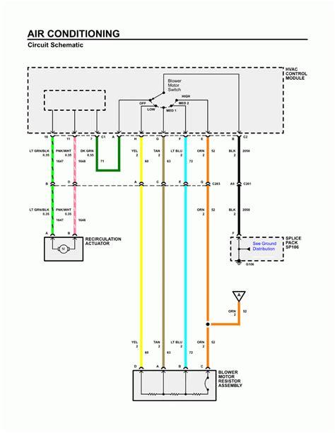 free download ebooks Blower Motor Resistor Wiring Diagram
