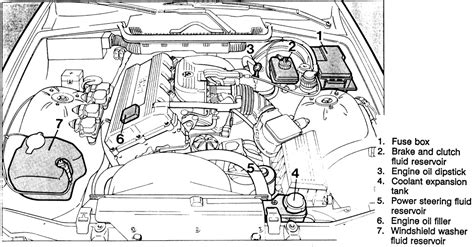 free download ebooks Bmw 318i Engine Diagram