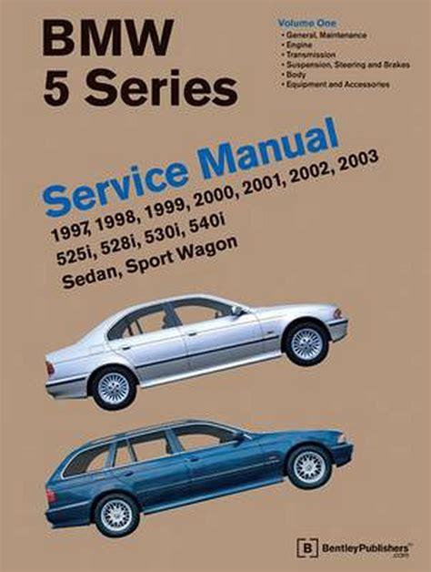 free download ebooks Bmw E39 Service Manual.pdf