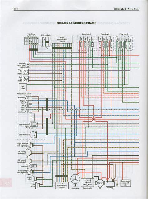 free download ebooks Bmw Motorcycle R1200rt Wiring Diagram
