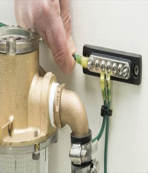 free download ebooks Boat Bonding Wiring Diagram