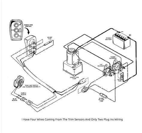 free download ebooks Boat Trim Gauge Wiring Diagram Free Download