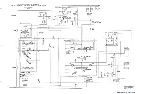 free download ebooks Bobcat 864 Wiring Diagram