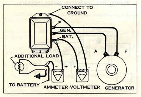 free download ebooks Bosch Voltage Regulator Wiring Diagram
