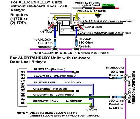 free download ebooks Bulldog Remote Starter Wiring Diagram Ford