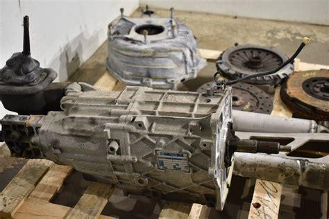 free download ebooks C4 Corvette Manual Transmission Swap.pdf