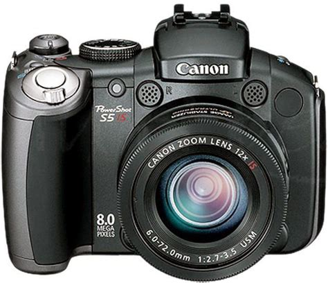 free download ebooks Canon Powershot S5 Is Manual Focus.pdf