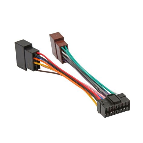 free download ebooks Car Stereo Wiring Harness 15 Pin