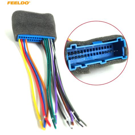 free download ebooks Car Stereo Wiring Harness Adapters For Cadallic