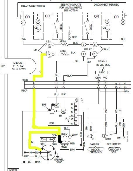 free download ebooks Carrier 5 Ton Wiring Diagram