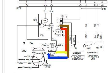 free download ebooks Carrier Heat Pump Pressor Wiring Diagram Free Picture