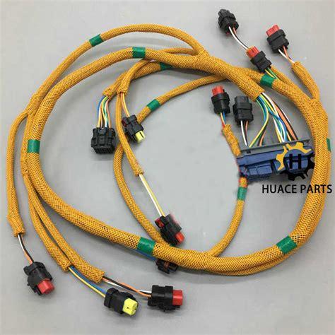 free download ebooks Caterpillar Wiring Harness