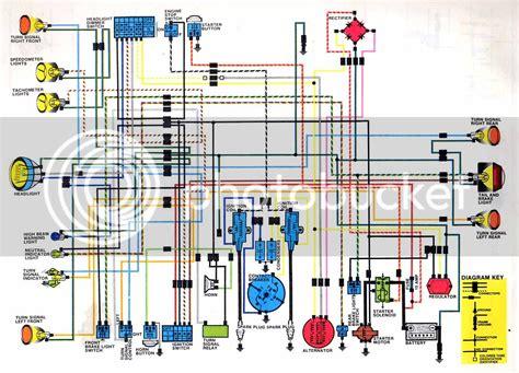 free download ebooks Cb500k Wiring Diagram