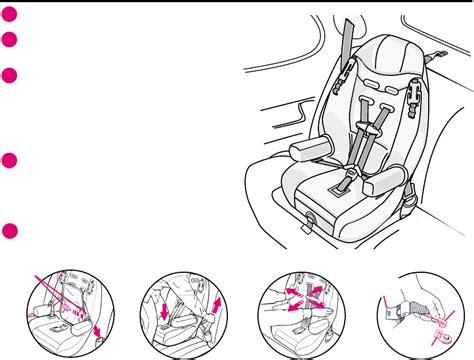 free download ebooks Century Car Seat Instruction Manual.pdf
