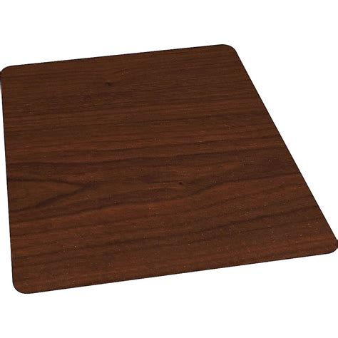 chair mat Staples