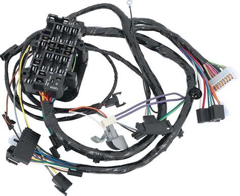 free download ebooks Chevy Truck Dash Wiring Harness