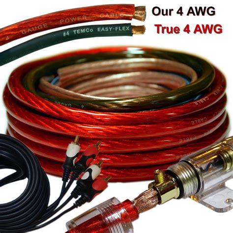 free download ebooks China High Performance 4 Gauge Car Audio Lifier Wiring Kit Photos