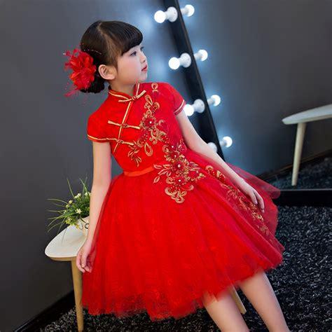 chinese new year dress girl eBay