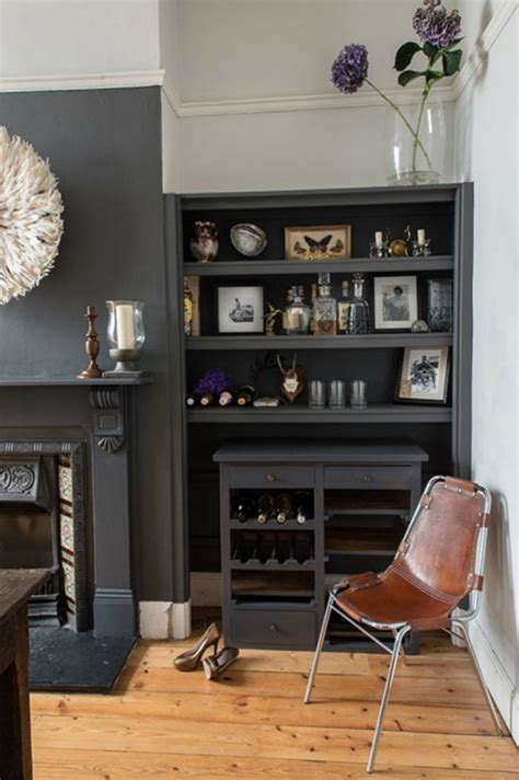 choosing the right shade of grey paint Mad About The House