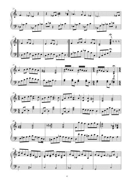 Cinc Peces Breus  music sheet