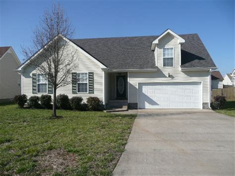 clarksville TN for sale by owner craigslist