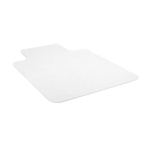 clear desk mat Staples Inc